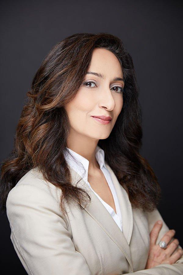 Fariba_Faiz Immigration Lawyer